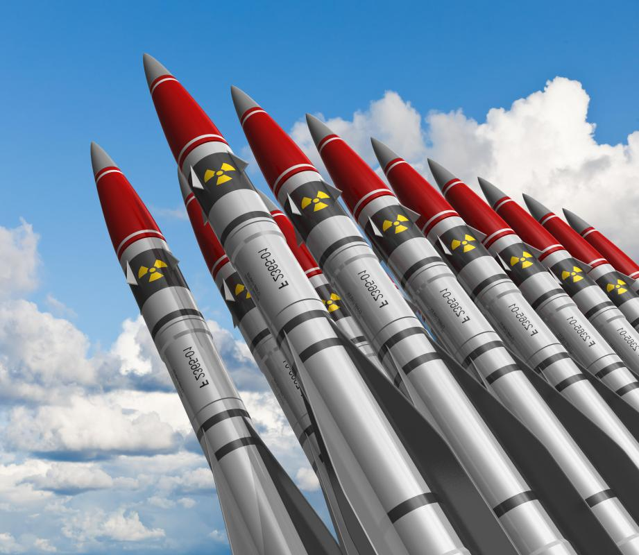 the war against nuclear weapons by the united states How many nuclear weapons does the us  deter a nuclear attack on the united states by other  of any nation foolish enough to engage in a nuclear war.