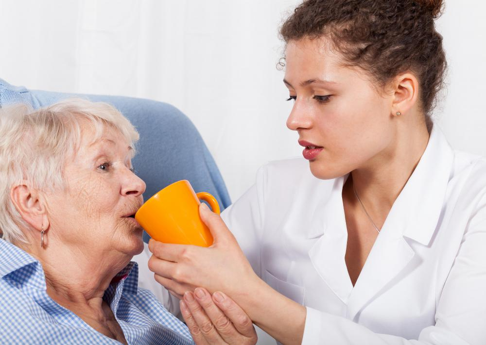 Carers, or caregivers, perform a wide variety of duties to assist their clients.