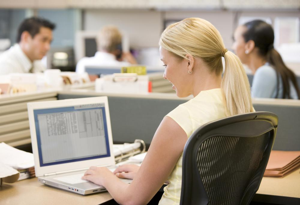 What is Office Administration? (with pictures)