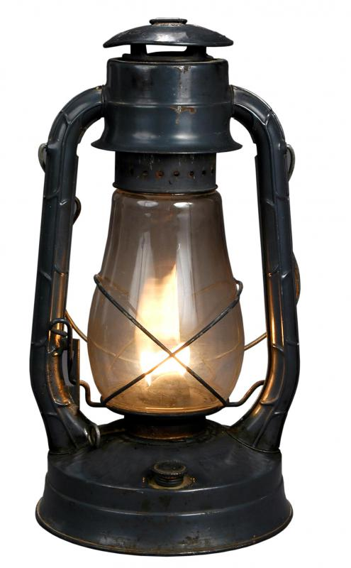 Some oil lamps use paraffin oil.