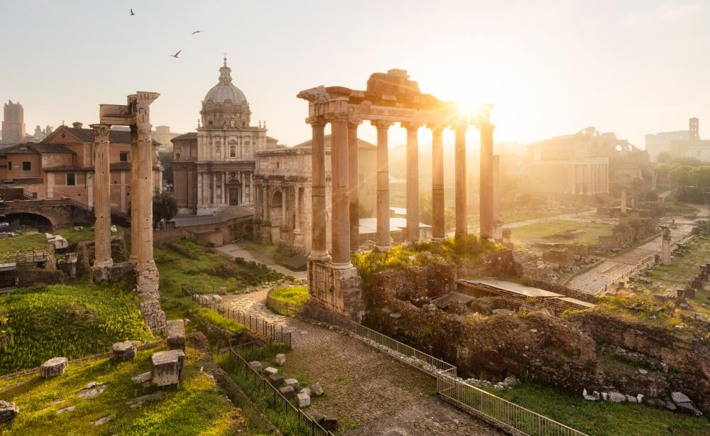 the hellenistic tradition of the romes architectural style The renaissance style was inspired by the art and style guide: renaissance his architectural designs had a great influence on the buildings and.