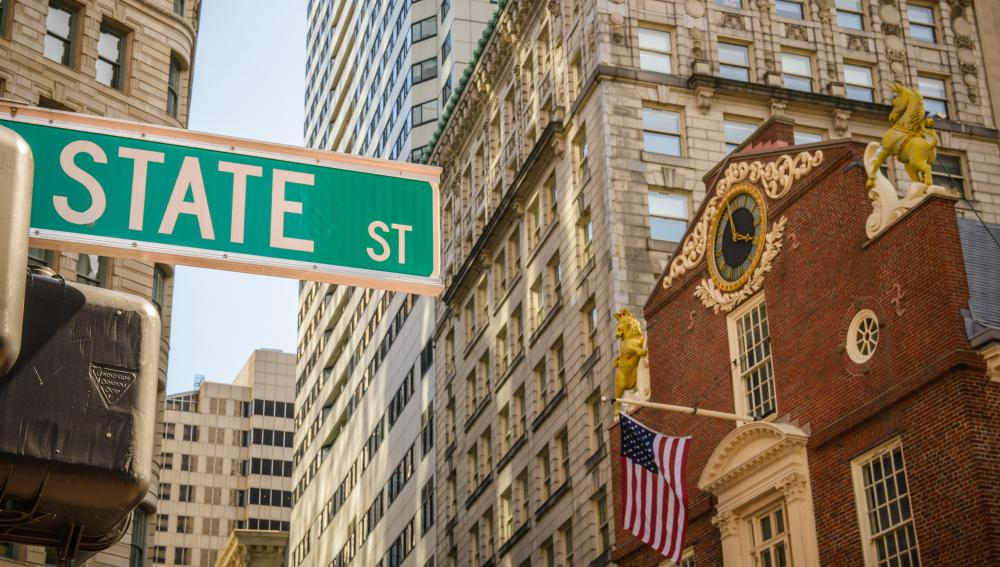 As one of the nation's oldest cities, Boston is home to many historic buildings, including the Old State House, which dates back to the early 1700s.
