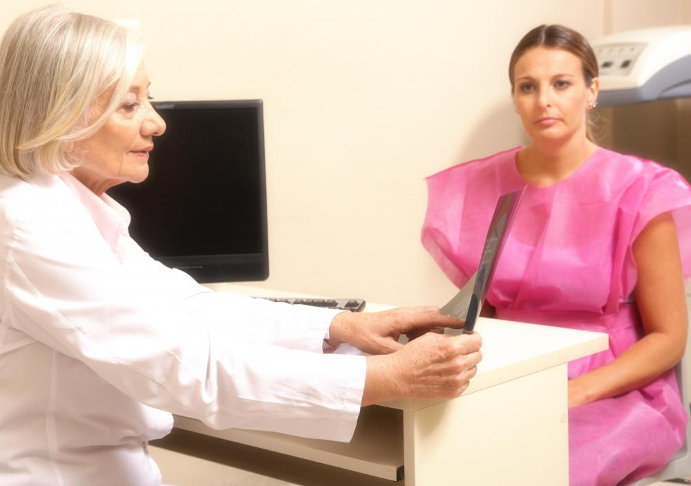 Several doctors' appointments may be needed to fit a vaginal pessary properly.