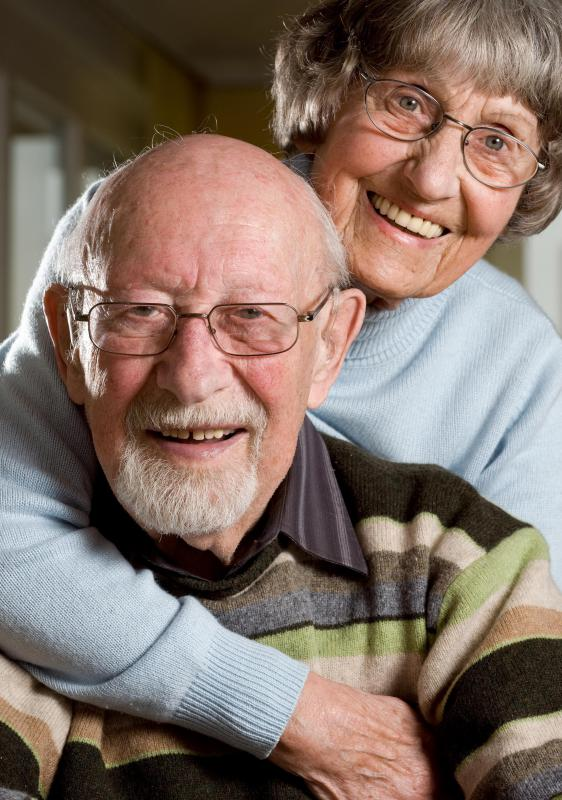 Hearing loss is one of the most common conditions affecting elderly individuals.