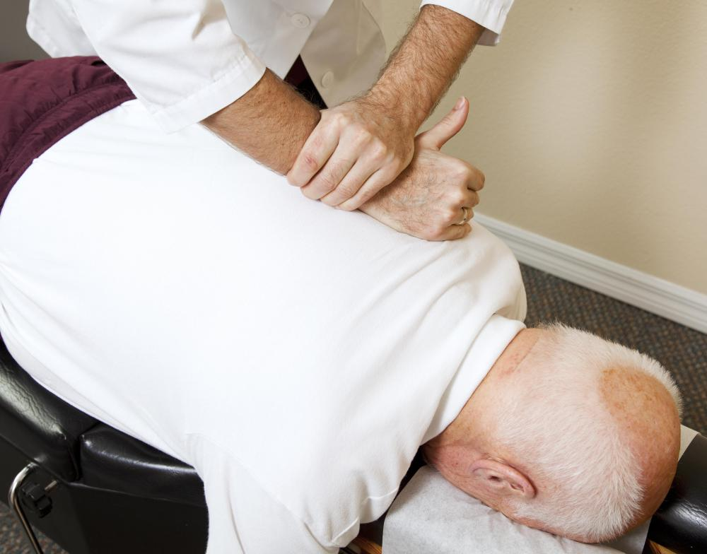 Chiropractic treatment may help treat facet arthropathy.