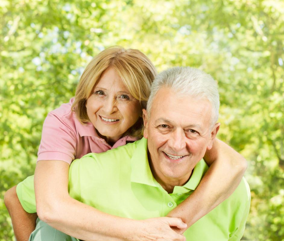 Senior Online Dating Service In Texas