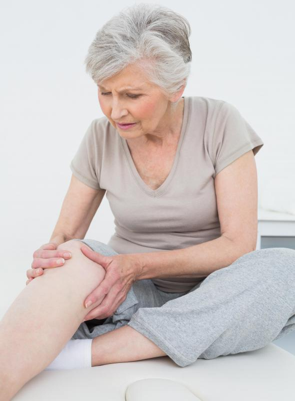 Claudication usually affects elderly individuals, making it difficult to treat with exercise.