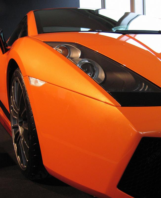What Is A Supercar With Pictures - Sports cars ranking