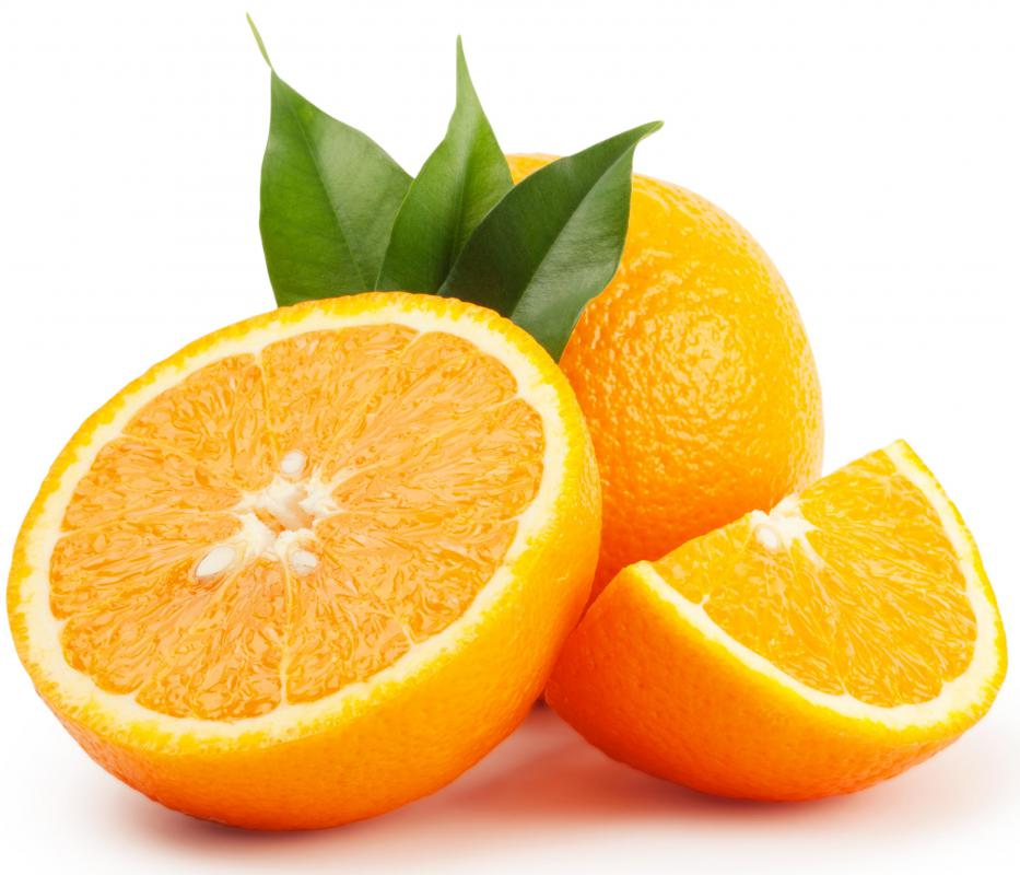 What is a Navel Orange...