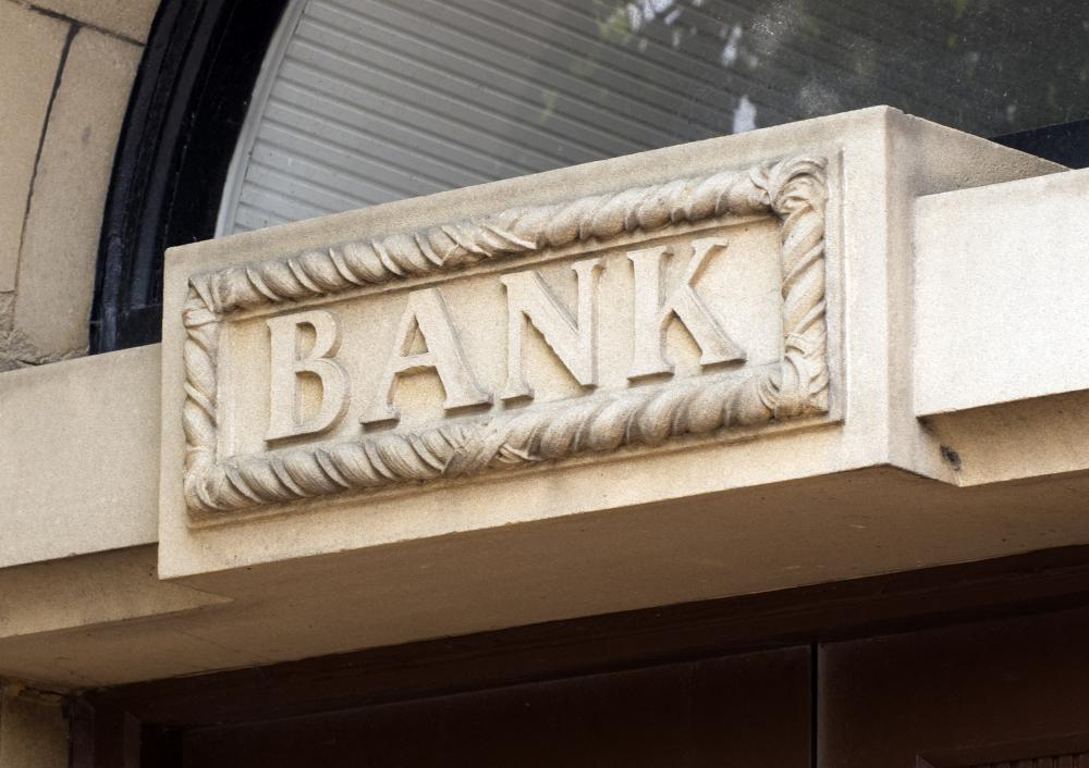 A person's bank should have a branch location that is convenient for them.