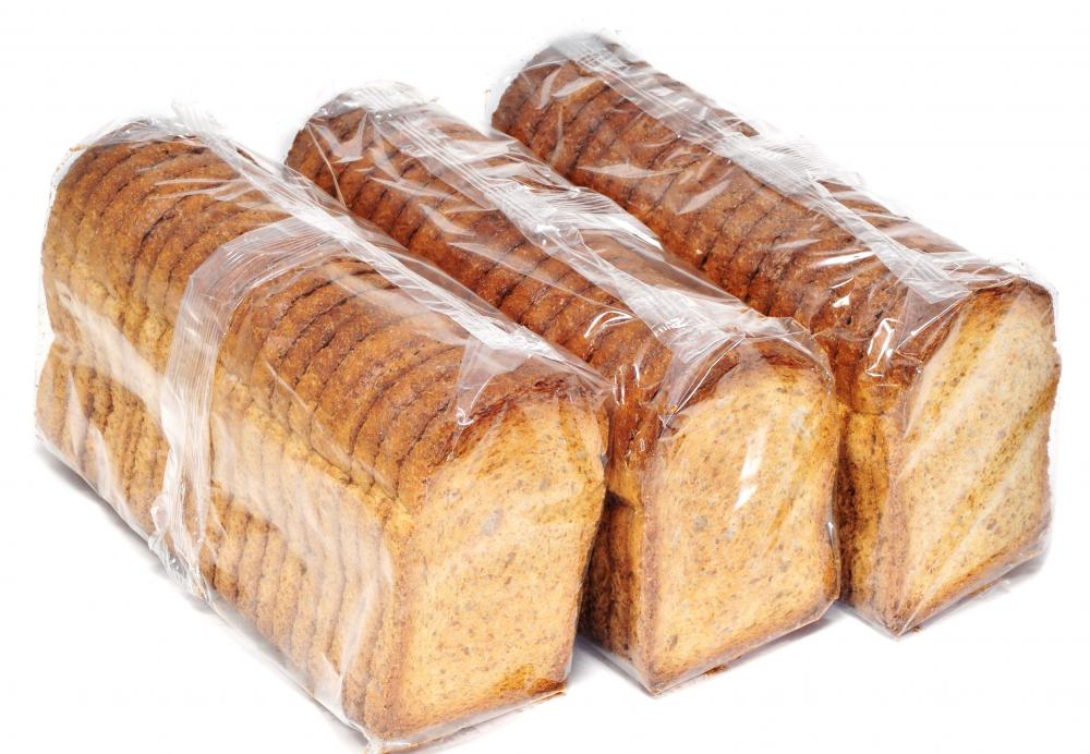 Those with a wheat allergy should avoid consuming bread.