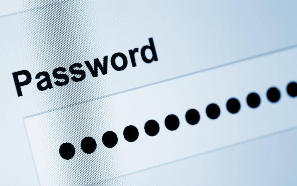 If passwords are stolen, identities can be fraudulently used or stolen.
