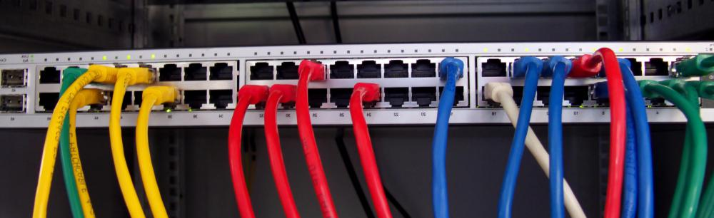 What Are Patch Panels With Pictures