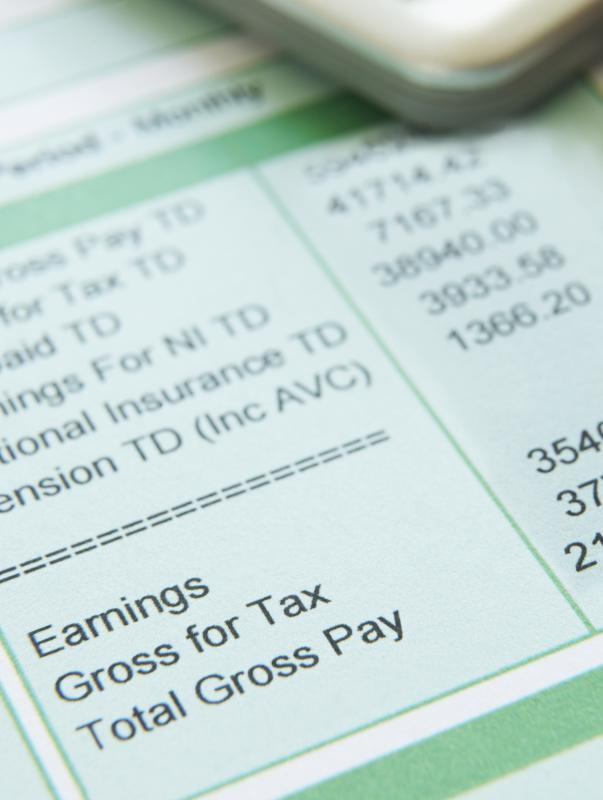 Most large companies utilize paycheck software to print employee checks and stubs.