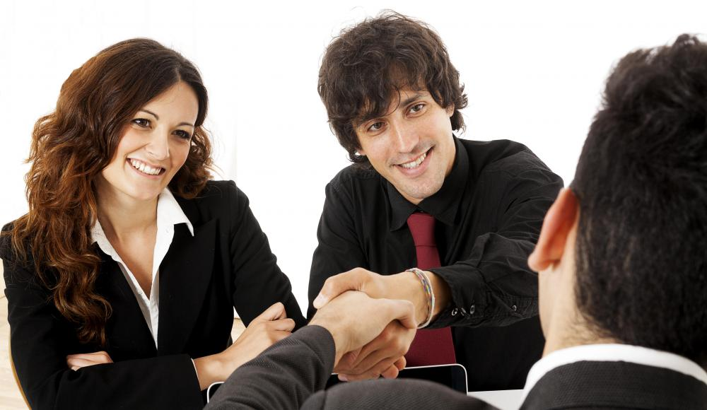 There are various types of loans available to individuals starting a business.