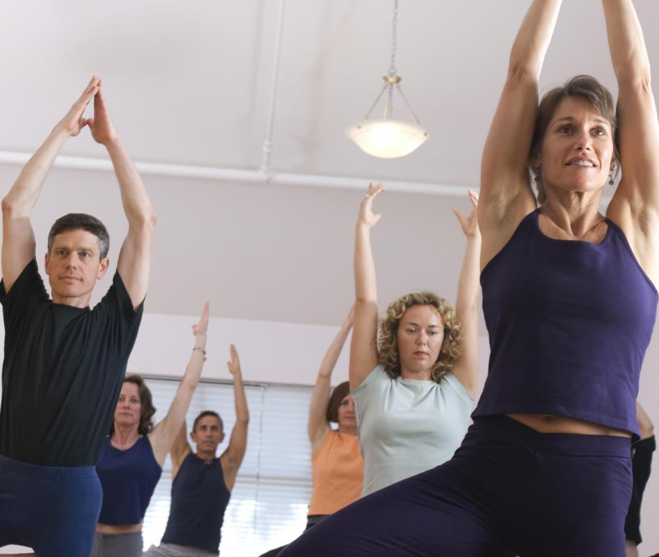 Some yoga poses may help reduce the appearance of cellulite.