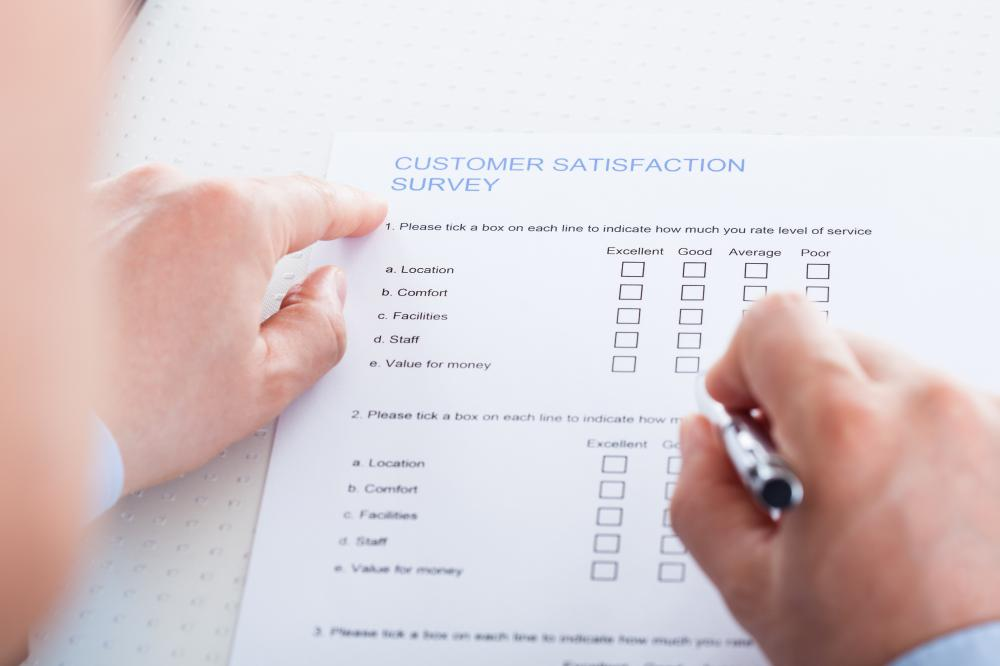How Do I Choose The Best Customer Satisfaction Survey?