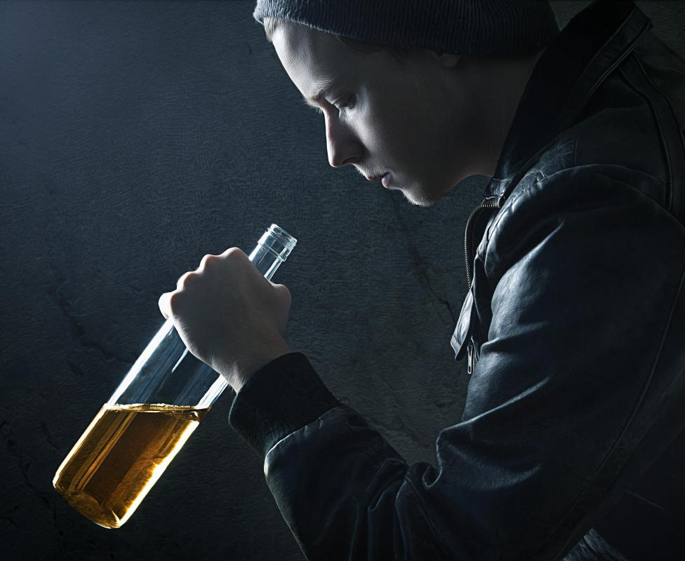 Underage drinking can have serious consequences, including incarceration.