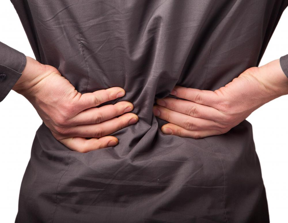 most patients find that their back pain is greatly reduced after lumbar decompression surgery