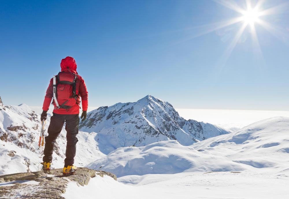 What Is Altitude Training With Pictures - What is altitude
