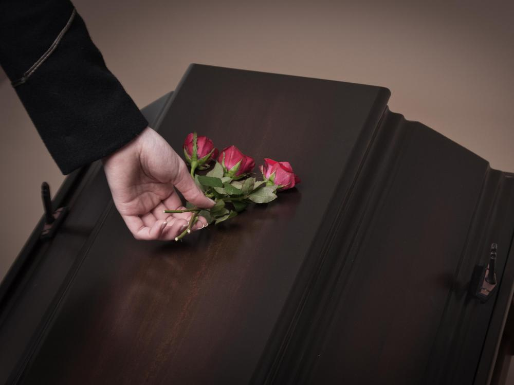 What Is The Difference Between A Wake And A Funeral