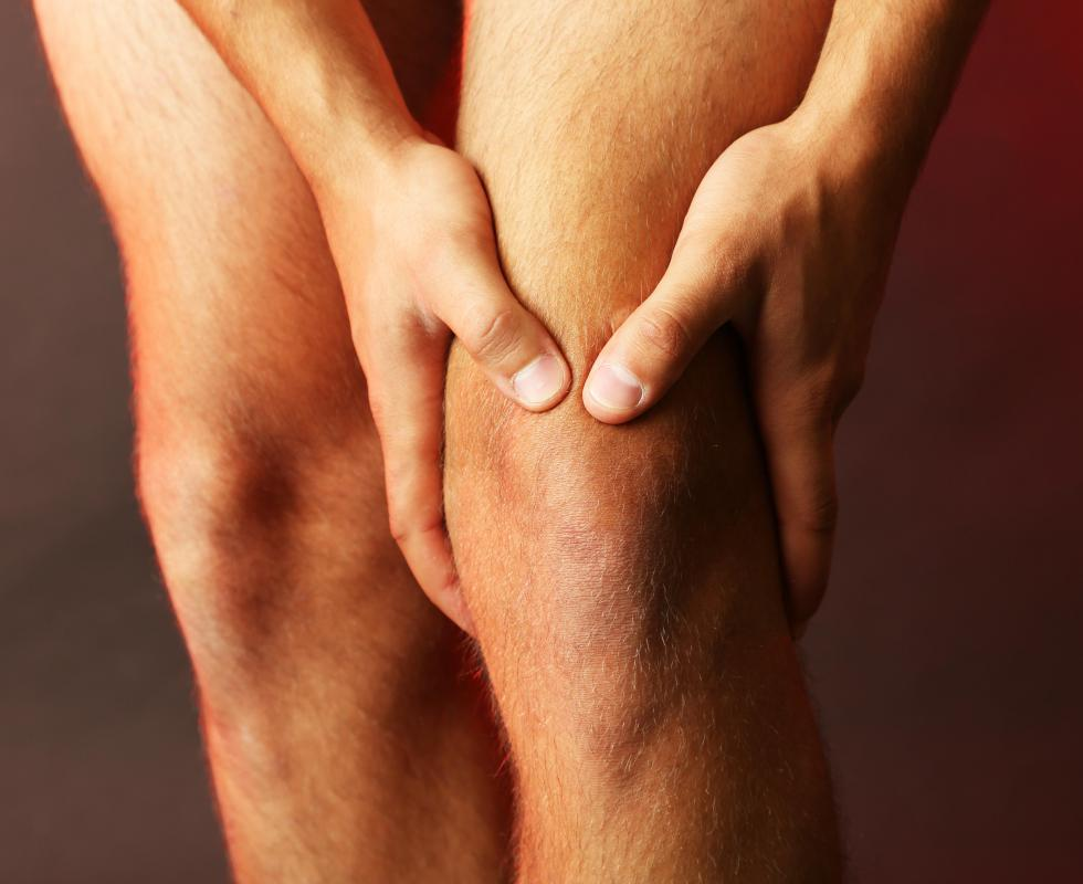 The Mcmurray test can help diagnose a tear in knee cartilage.