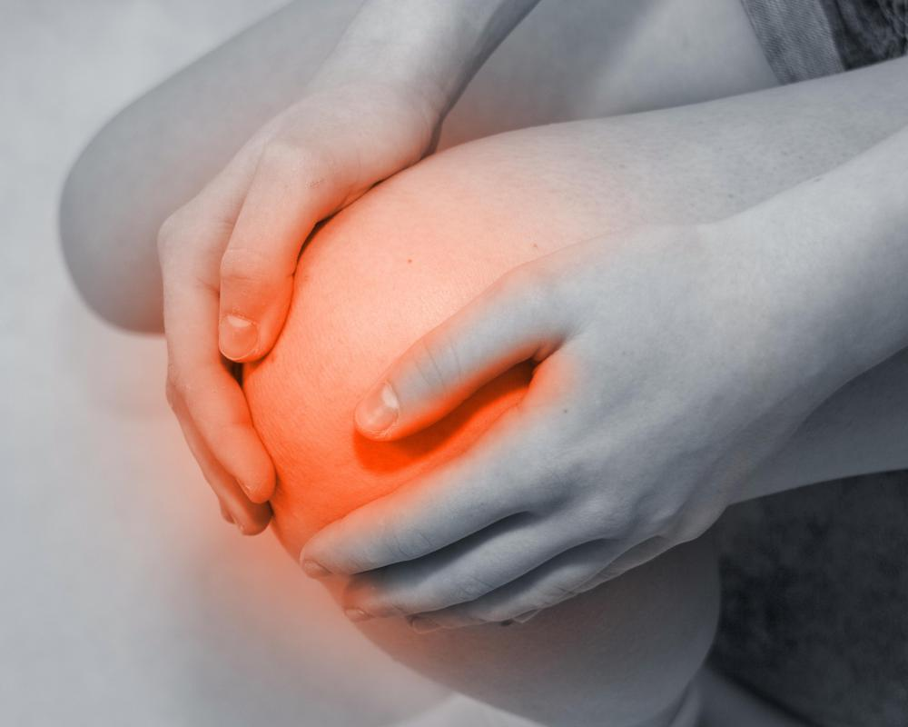 Knee cartilage regeneration can relieve pain and avoid more invasive procedures.