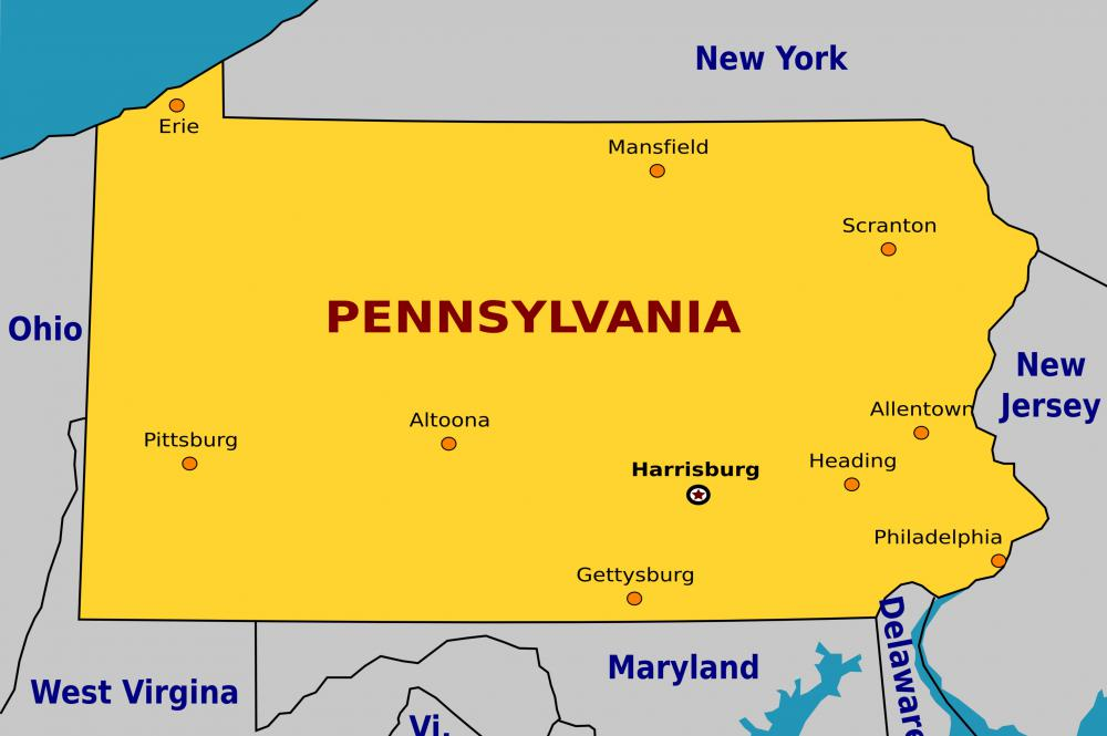 Laws about dating minors in pennsylvania