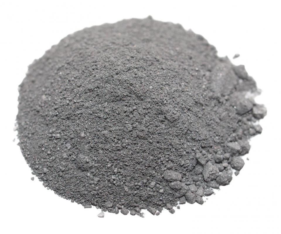 Black gun powder is used in firecrackers.
