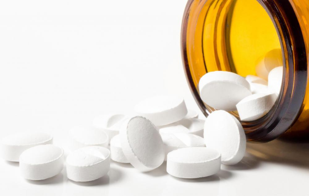 Over-the-counter medications may be used to reduce acne.