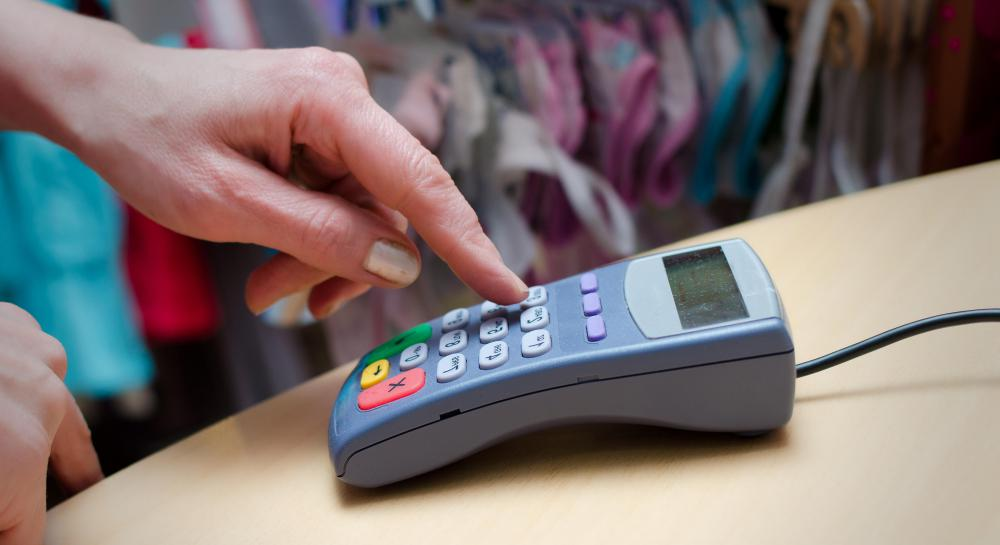 Using debit cards, which typically have no interest, instead of credit cards can help with spending.