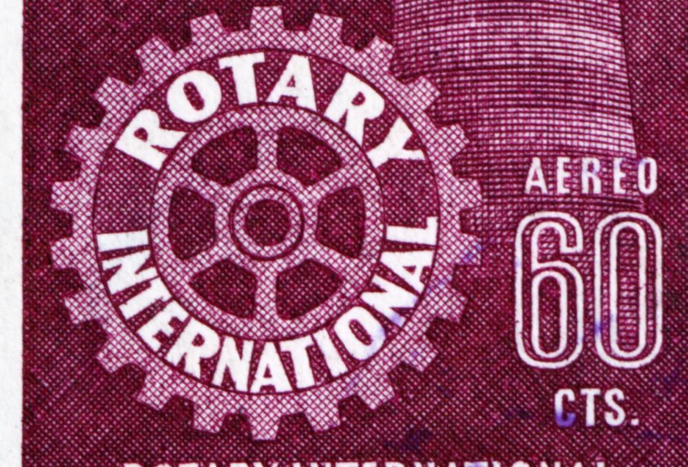 Service organizations like Rotary International have clubs or chapters in communities world-wide.
