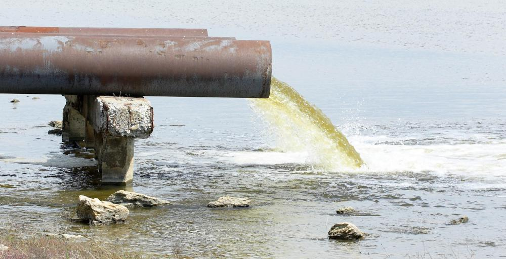 Polluting of a community's water supply might cause a class action lawsuit.