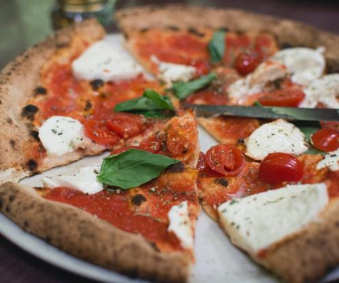 According to culinary legend, Margherita Pizza is thought to have been named after Queen Margherita of Savoy.