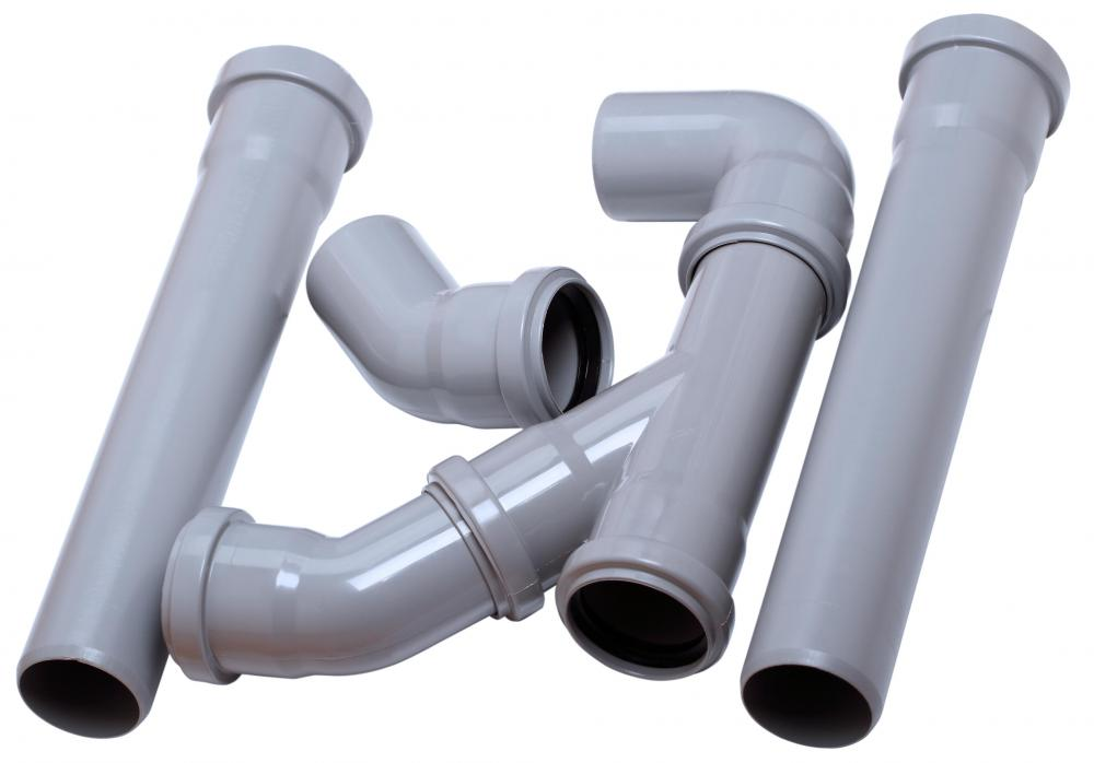 what are the different types of home plumbing with pictures