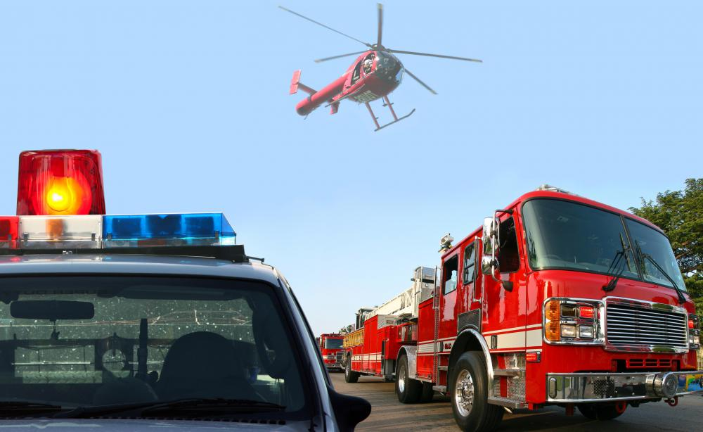 What does an Emergency Management Specialist do?