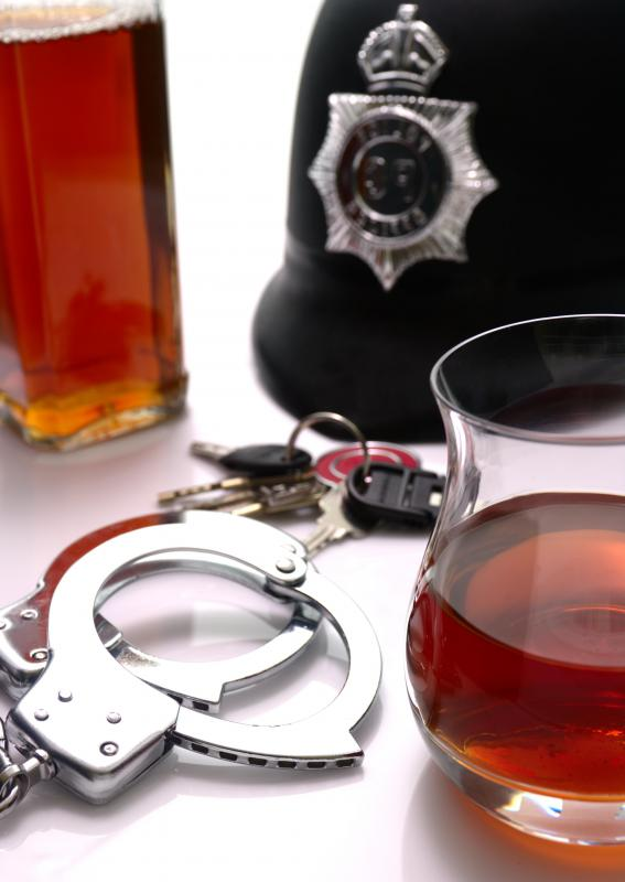 The legal limits for DUI or DWI vary by state.