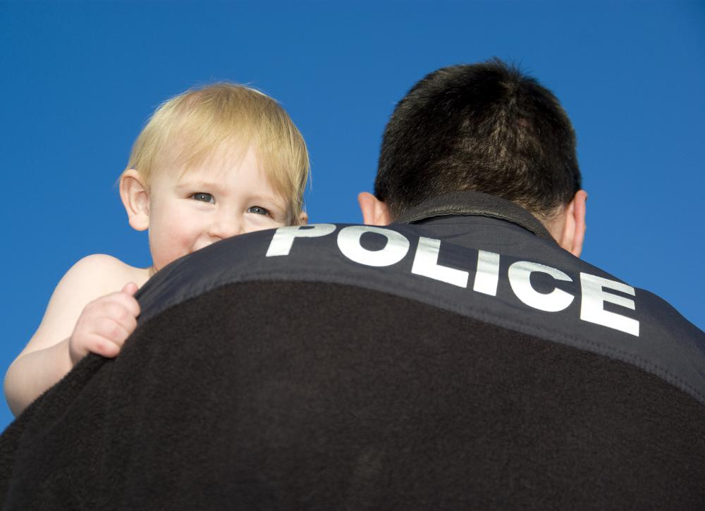 Work ethics training programs may help prepare police officers for facing ethical dilemmas.