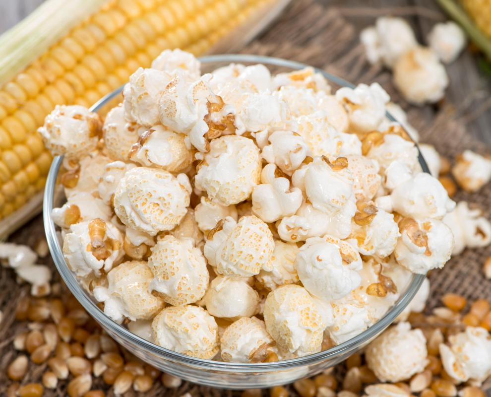 Seeds, rice and popcorn are not recommended for those on a colostomy diet.