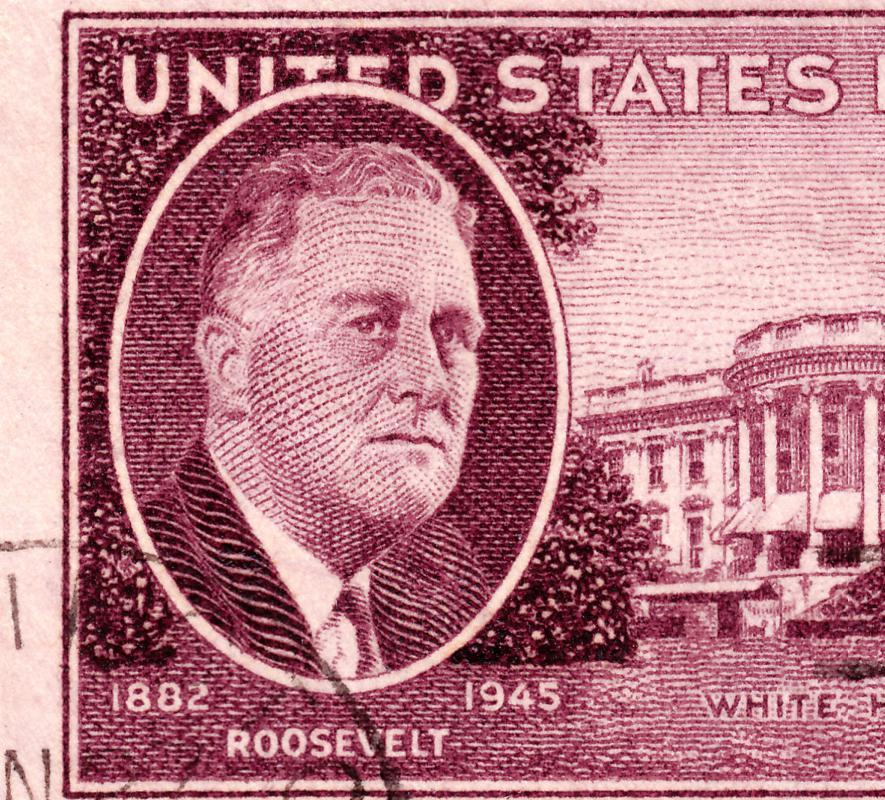 President Franklin Roosevelt was the first U.S. commander-in-chief to embrace the media.