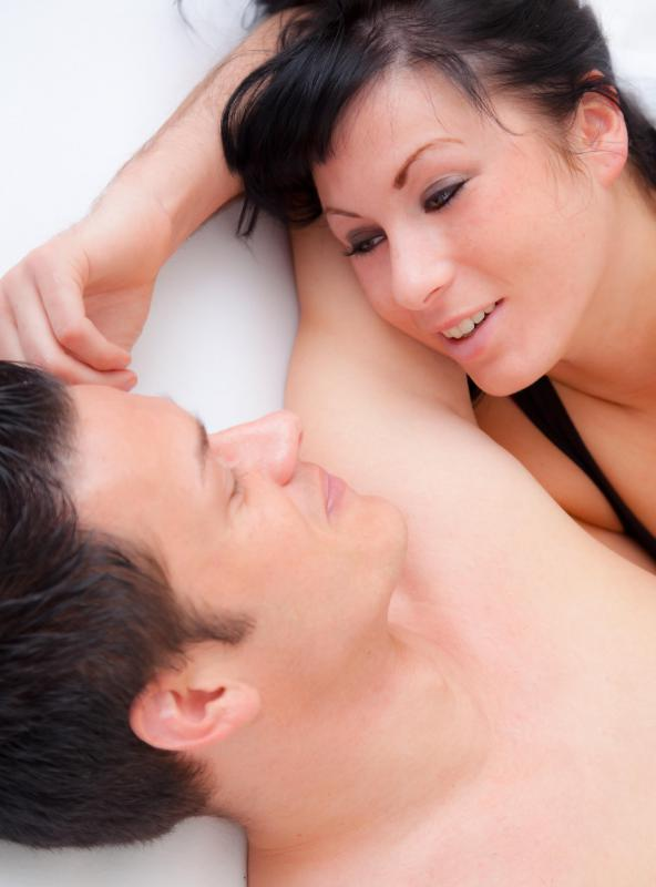 Vaginal flatulence can occur during or immediately after vaginal intercourse.