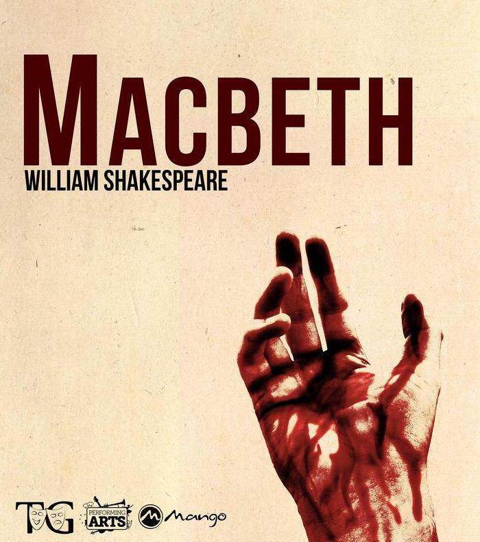 Several great examples of metaphor and hyperbole can be found in the play Macbeth.