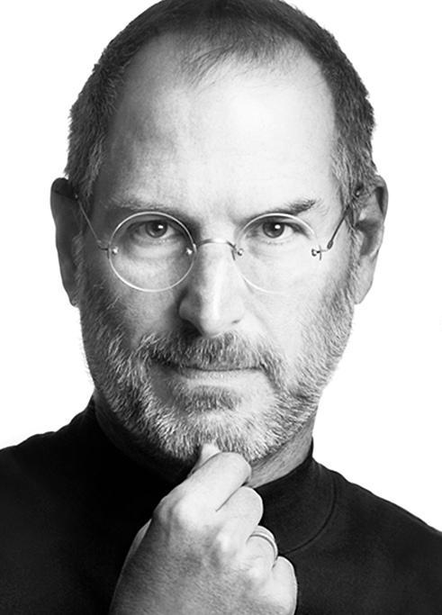 Steve Jobs led the development of mobile computing devices during his second stint as the head of Apple Computers.