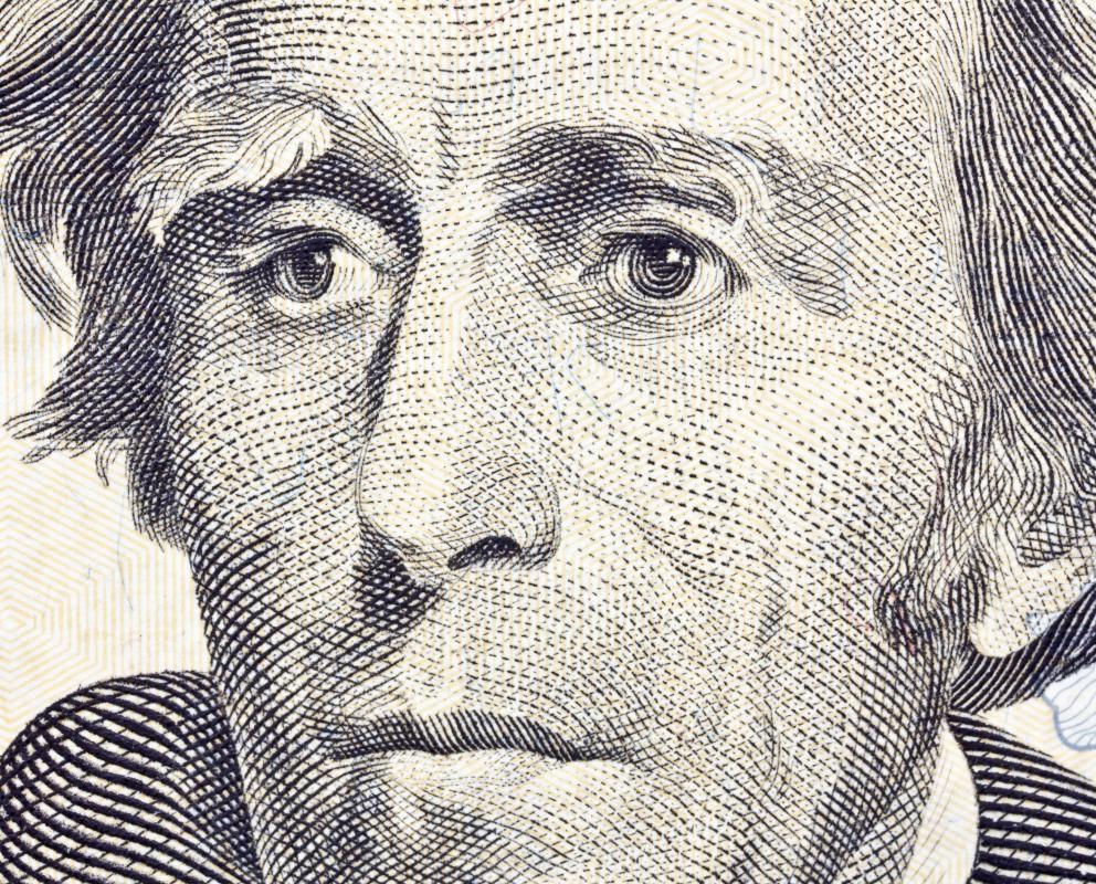 President Andrew Jackson signed the Indian Removal Act into law in 1830.
