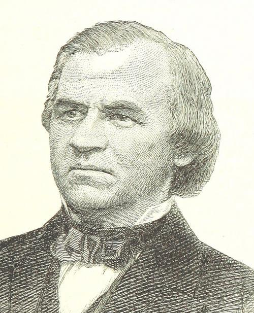Andrew Johnson repealed Special Field Order 15 in the fall of 1865 after Abraham Lincoln's assassination.