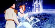 "Walt Disney introduced Prince Charming in the film ""Cinderella""."