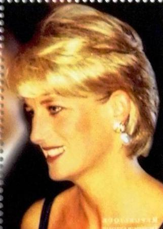 Those in Generation X lived through major world events, like the death of Princess Diana.