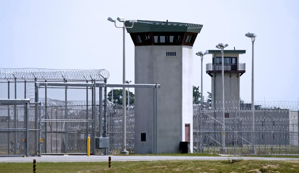 correctional facilities A warm front had settled over attica correctional facility in upstate new york,  and prisoners were taking advantage days earlier, on the.
