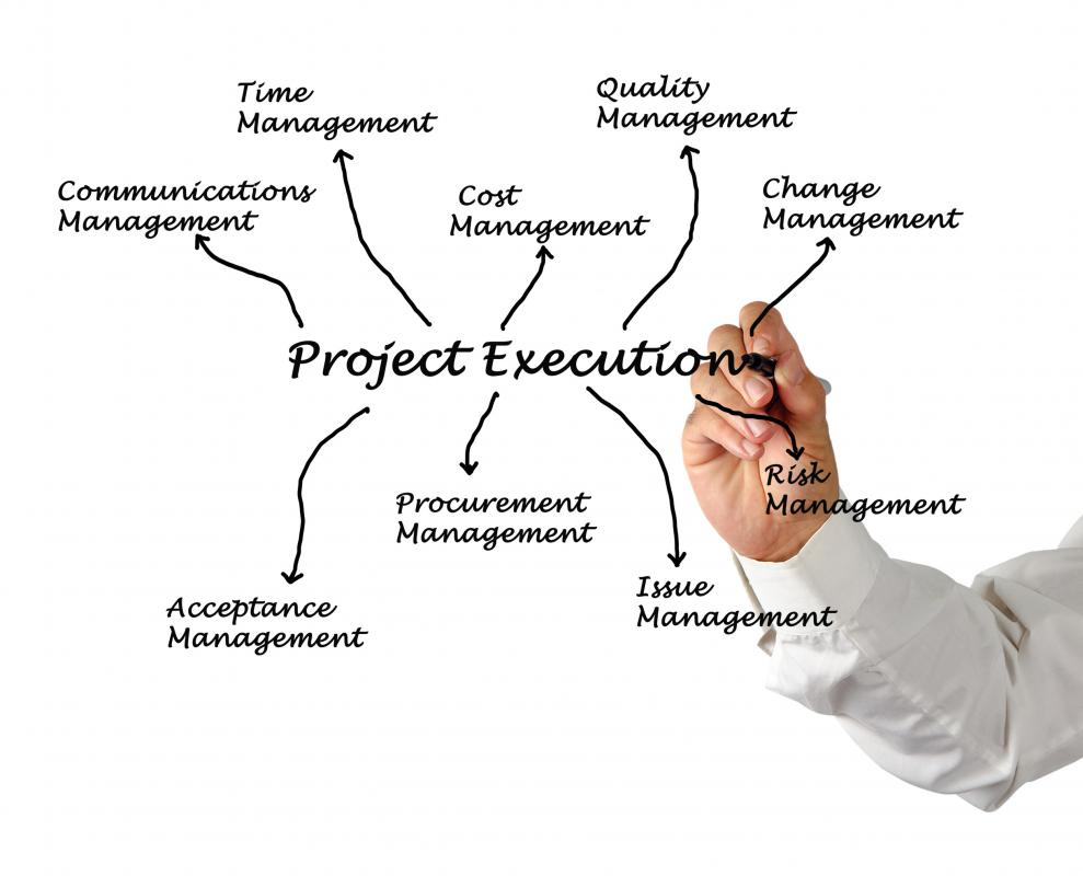 A head of procurement must have years of experience managing many phases of projects and procurement.