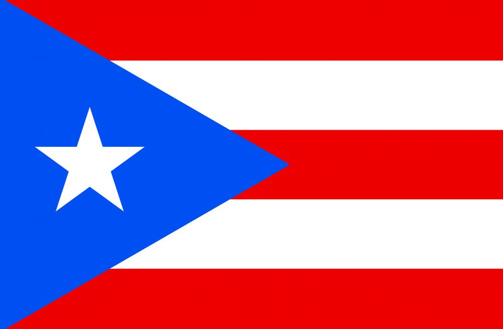 In the United States, an export declaration is required when shipping goods to Puerto Rico.